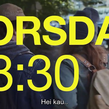 Skam, Season 1 - Episode 1, Sub Indonesia