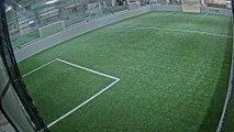 02/17/2019 00:00:02 - Sofive Soccer Centers Rockville - Santiago Bernabeu