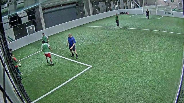 02/17/2019 00:00:01 - Sofive Soccer Centers Rockville - Maracana