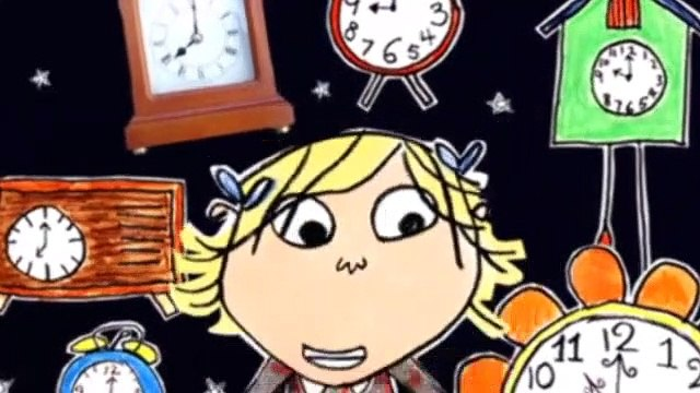 Charlie and Lola  S1E03 I Am Not Sleepy and I Will Not Go to Bed