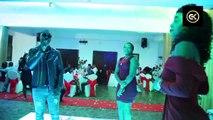 Shaoleen- en Performance pour la Saint Valentin 2019