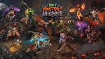 Orcs Must Die! Unchained |Maestro: Isla tiburón|