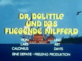 Doktor Dolittle - 07. Dr. Dolittle und das fliegende Nilpferd