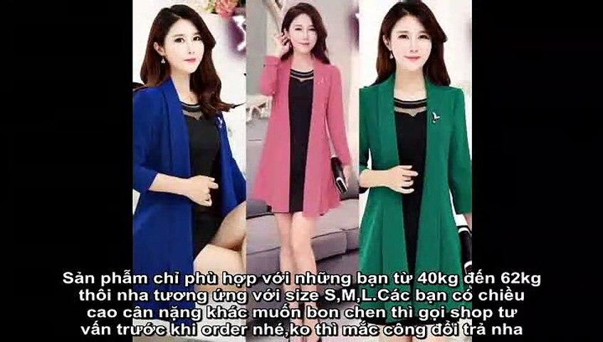 Thời trang nữ đẹp : Áo Khoác from dài nữ cực hot |Thiết kế và bán sẵn các sản phẩm thời trang nữ cao cấp | Godialy.com