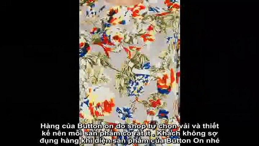 Thời trang đẹp nữ : Áo lụa kiểu peplum tay dài |Thiết kế và bán sẵn các sản phẩm thời trang nữ cao cấp | Godialy.com