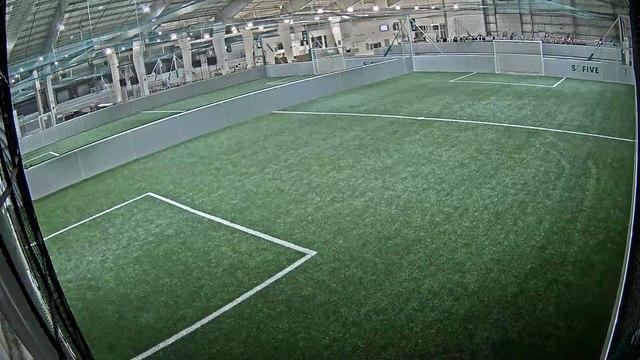 02/20/2019 00:00:01 - Sofive Soccer Centers Rockville - San Siro