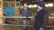 """""""On nourrit les gens mais notre métier ne nous nourrit plus."""" Faute de rentabilité, ce couple d'éleveurs laitiers a décidé de vendre son exploitation"""