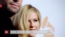 Music Helped Avril Lavigne Recover From Lyme Disease