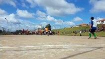 Primeiro Campeonato de Futsal do Riviera é realizado