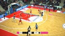 LFB 18/19 - J16 : Charleville-Mézières - Basket Landes