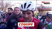 Degenkolb «Une journée vraiment difficile» - Cyclisme - Tour de La Provence - 4e étape