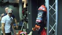 """Johann Zarco: """"raisonnable de viser le top 10"""" en MotoGP en 2019"""