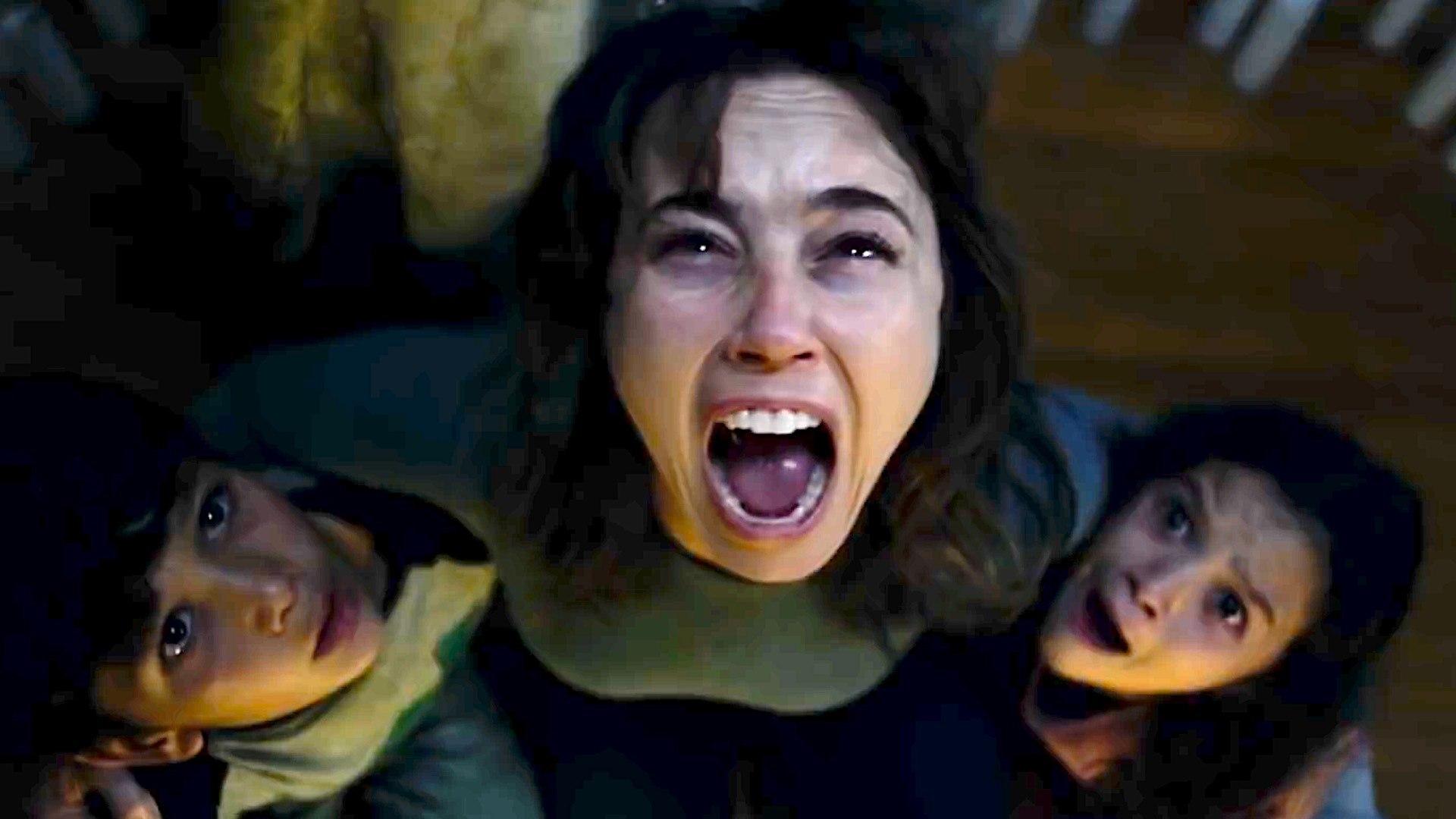 The Curse of La Llorona - Official Trailer