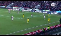 Doncaster Rovers vs Crystal Palace 0-2 All Goals & Highlights 17/08/2019