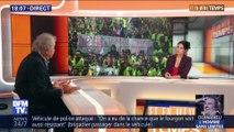 """Gilets jaunes: """"Les Français sont des gens de tempérament joyeux (...) cette France là, elle est en train de s'abîmer"""", Pierre Perret"""