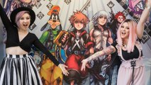 'Kingdom Hearts 3' On Nintendo Switch Will Probably Not Happen