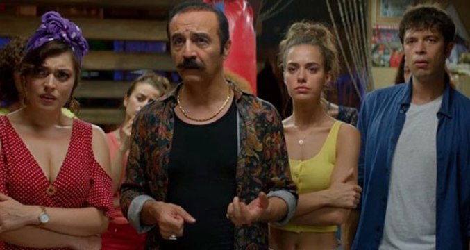 Yılmaz Erdoğan'a Film Sektörü Temsilcilerinden Sert Tepki