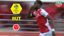 But Boulaye DIA (3ème) / Stade de Reims - Stade Rennais FC - (2-0) - (REIMS-SRFC) / 2018-19