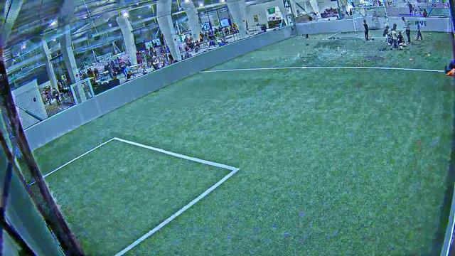02/17/2019 15:00:00 - Sofive Soccer Centers Rockville - Old Trafford
