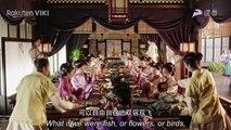 THE STORY OF MING LAN - OFFICIAL TRAILER | Feng Shao Feng, Zhao Li Ying