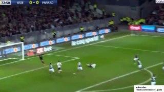 Saint Etienne vs PSG Full Replay