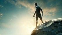 Chadwick Boseman Celebrates Black Panther Anniversary