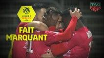 Peut-être le but de l'année pour Téji Savanier! 25ème journée de Ligue 1 Conforama / 2018-19
