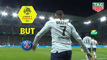 But Kylian MBAPPE (73ème) / AS Saint-Etienne - Paris Saint-Germain - (0-1) - (ASSE-PARIS) / 2018-19