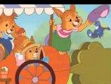 Passiflore - Dentdelion et le bébé marmotte - eps 14