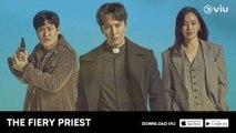 The Fiery Priest - Trailer 1 | Drama Korea | Starring Kim Nam Gil, Kim Sung Kyun, Honey Lee