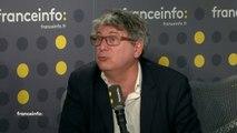 """Insultes antisémites contre Alain Finkielkraut : Eric Coquerel """"condamne"""" mais refuse """"l'instrumentalisation"""" politique"""