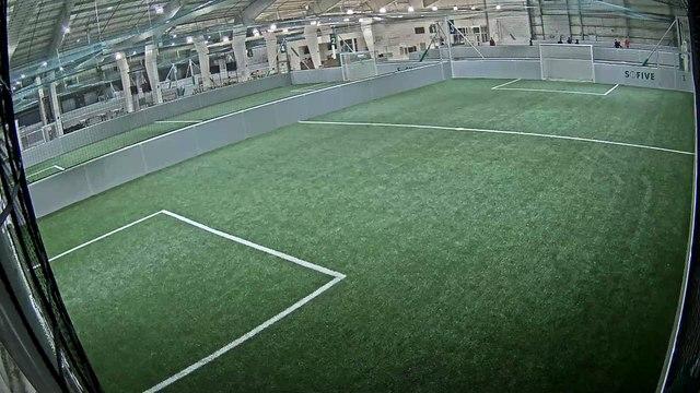02/18/2019 00:00:01 - Sofive Soccer Centers Rockville - San Siro