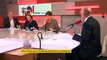Gilets Jaunes : Eric Ciotti, député Les Républicains des Alpes-Maritimes demande qu'on interdise les manifestations samedi prochain