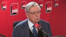 """Jean-Pierre Chevènement : """"La France n'est pas une très grande puissance mais une puissance de médiation si elle le veut, une puissance de raison"""""""