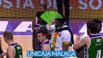 Quarterfinalist facts: Unicaja Malaga