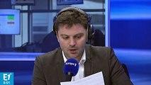 Insultes antisémites contre Alain Finkielkraut : que sait-on du suspect identifié sur l'une des vidéos
