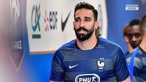 """Adil Rami victime d'un burn-out après le Mondial en Russie : """"mon mental m'a lâché"""""""