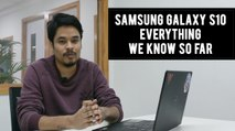 Samsung Galaxy S10: Everything we know so far (Hindi)