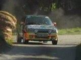 Rallye Vienne et Glane 2007
