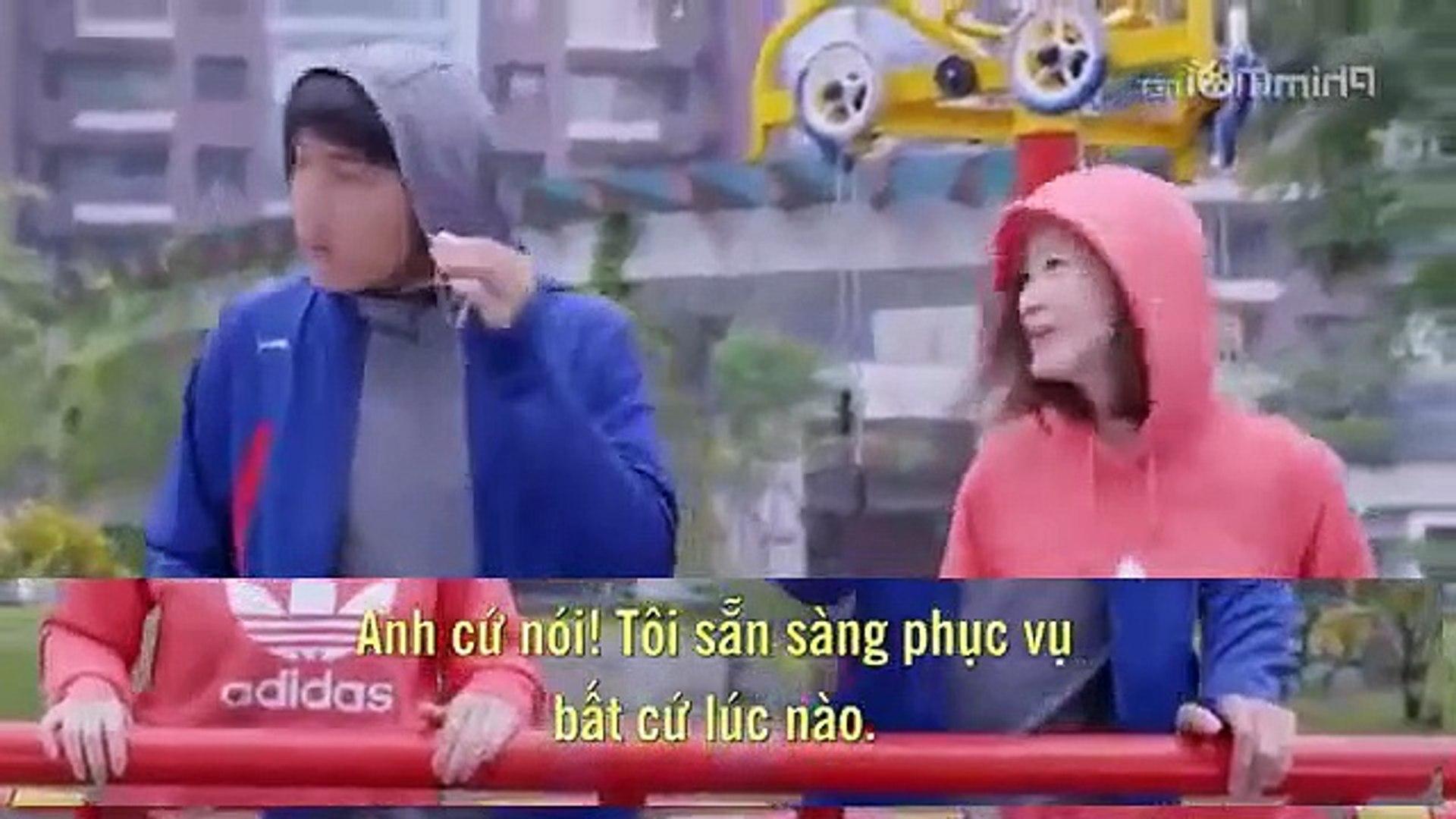 Những Cô Nàng Thời Đại Tập 18 - Phim Đài Loan - HTV7 Thuyết Minh - Phim Nhung Co Nang Thoi Dai Tap 1