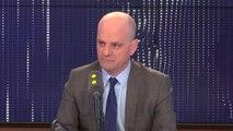 """""""L'antisémitisme est un symptôme de ce qui ne va pas"""", affirme Jean-Michel Blanquer"""