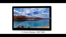 CHUWI Ubook_ a 2 in 1 Tablet PC