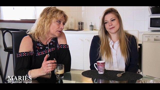 Mariés au premier regard 2019 : Steven annonce son mariage à sa mère, le choc !