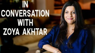 In Conversation with Zoya Akhtar | Gully Boy |