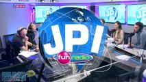 Le temps sur internet (18/02/2019) - Le JPI 6h50