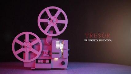 TRESOR - Sundown