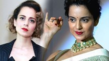 Kangana Ranaut's Latest controversy about her upcoming film Mental Hai Kya,Find Out  | FilmiBeat