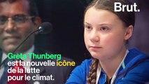 Le message de Greta Thunberg à Emmanuel Macron