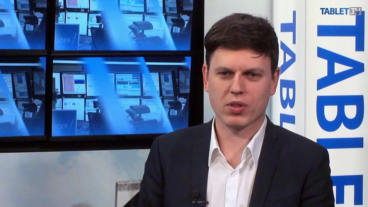 P.Vereš: Inteligentné mesto by mali občania vnímať pri parkovaní, odpadoch, osvetlení a energetike