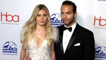Simona Mangiante and George Papadopoulos 2019 'Hollywood Beauty Awards' Red Carpet